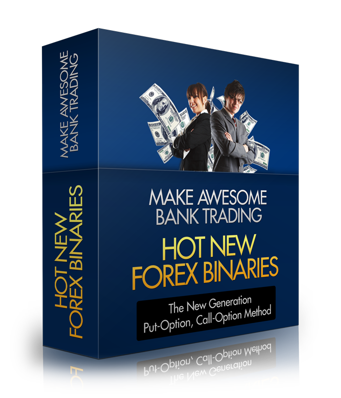 Put call parity for binary options