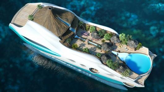 Forex Binaries Trader's Yacht